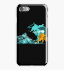 Dust an Elysian Tail iPhone Case/Skin