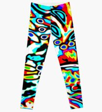 Magic Swirl Leggings