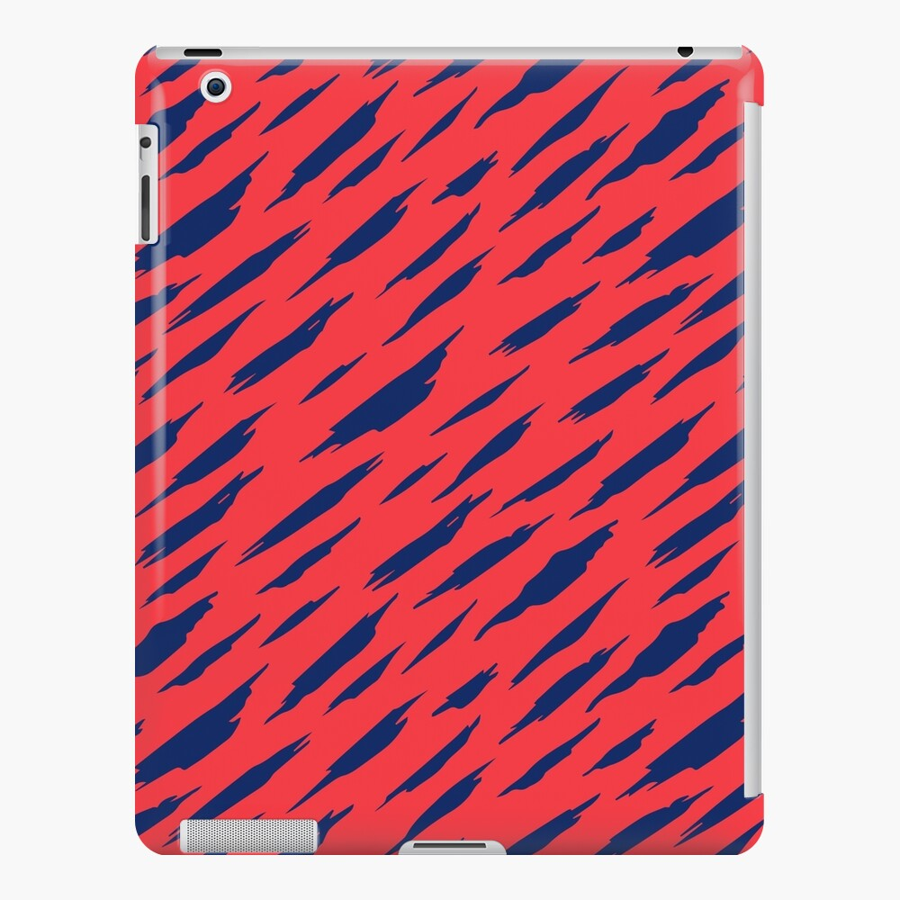 Abstract pattern iPad Case & Skin