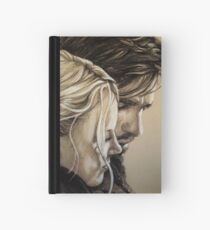 The Deckhand Hardcover Journal