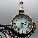 York Clock by Mat Robinson