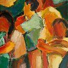 Parents and Kids by dornberg
