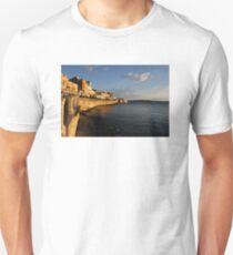 Syracuse, Ortigia on Sicily, ITALY T-Shirt