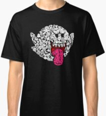 Boo - Never Look Away Classic T-Shirt