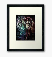 Sheherazade Framed Print