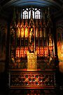 Blessed Sacrament - Leeds Cathedral by Yhun Suarez