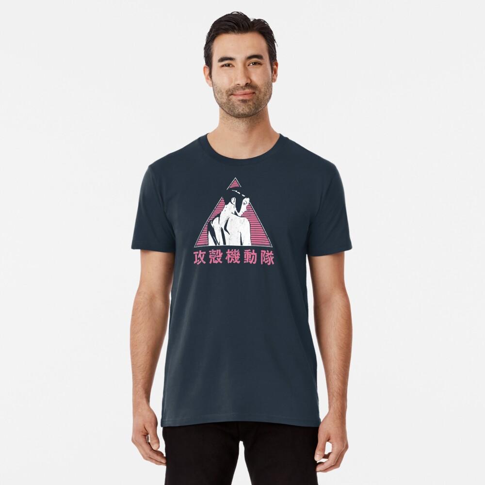 025 GITS pink Premium T-Shirt