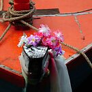 Rope and Flowers by Dave Lloyd