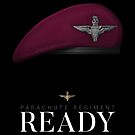 British Parachute Regiment - Ready for Anything by nothinguntried