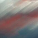 Sky at Dusk by Lynn Wiles