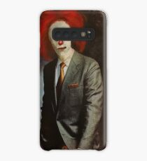 Clowning with God Case/Skin for Samsung Galaxy