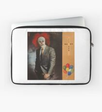 Clowning with God Laptop Sleeve