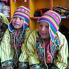 Bolivia by Rune Monstad