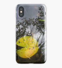 Is it a pacman? iPhone Case/Skin
