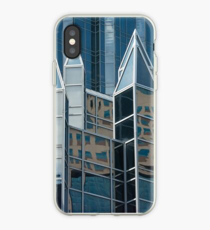 Pittsburgh Patterns iPhone Case