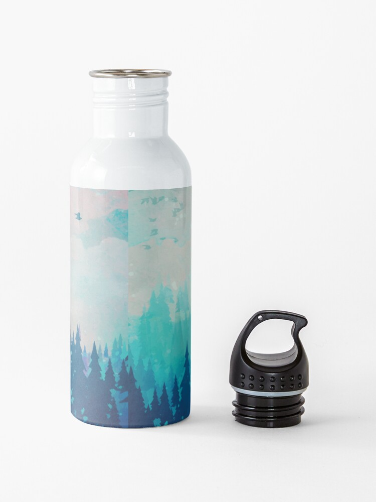 Alternate view of Forest Water Bottle