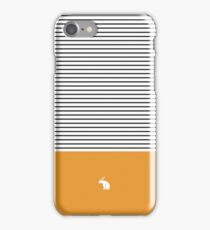 Faldón iPhone Case/Skin