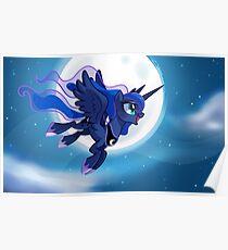 Princess of the Night  Poster