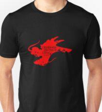 House Mushu Unisex T-Shirt