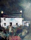 Welsh Cottage by Sue Nichol
