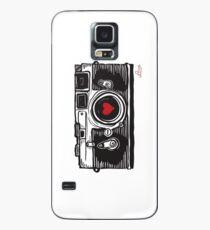 Leica Love! Case/Skin for Samsung Galaxy