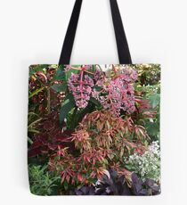Pinkberry Tote Bag
