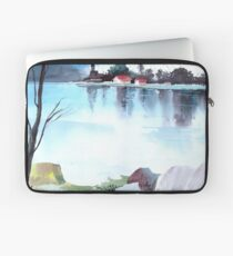 Tranquil 2 Laptop Sleeve