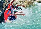 Overboard!!! by Helen Vercoe