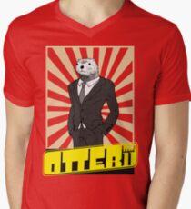 OTTER no.11  -  Bakuman T-Shirt