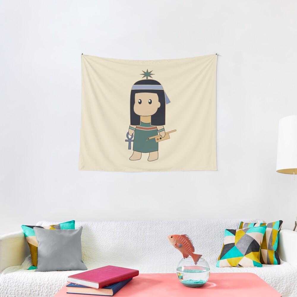 Tiny Seshat Tapestry