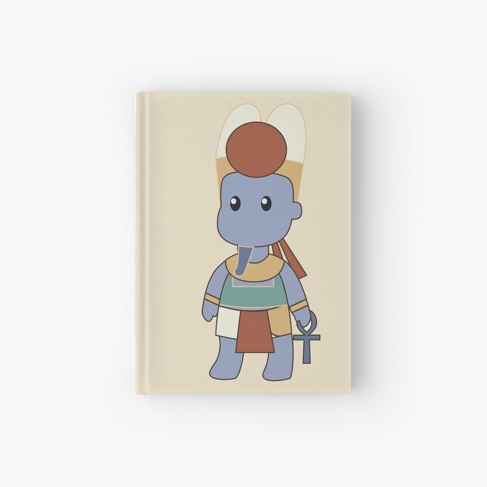 Tiny Amun Hardcover Journal