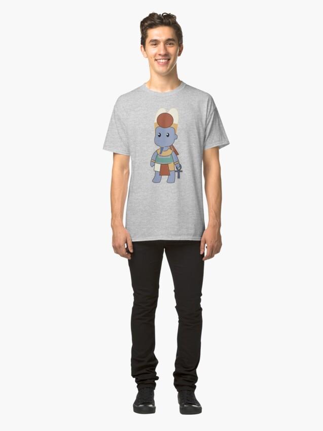 Alternate view of Tiny Amun Classic T-Shirt