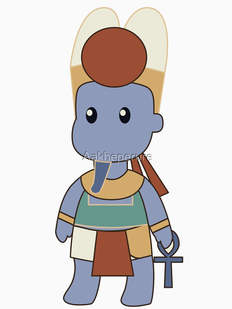 Tiny Amun by Aakheperure