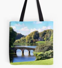A Picture of Serenity  Tote Bag