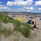 Curracloe Beach by brianboyce50