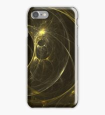 Once Upon A Nightmare iPhone Case/Skin
