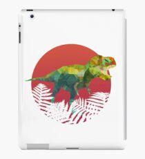 Party Tyrannosaurus Rex iPad Case/Skin