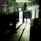 Afternoon sunshine by laurentlesax