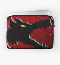 Wolf's Dragoons Laptop Sleeve