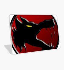 Wolf's Dragoons Laptop Skin