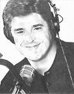 Talk Radio Show Host by Kate Eller