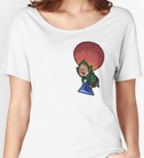 Legend Of Zelda Tingle Women's Relaxed Fit T-Shirt