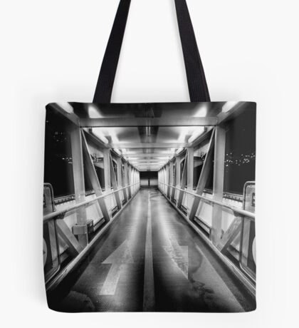 Don't pay the Ferryman Tote Bag