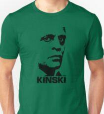 Kinski  Unisex T-Shirt