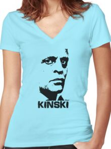 Klaus kinski t shirts redbubble for Werner herzog t shirt