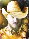 The Last Cowboy by Eric Scott Birdwhistell