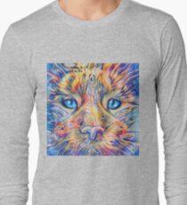 DeepDreamed Long Sleeve T-Shirt