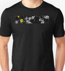 yellow flowers Unisex T-Shirt