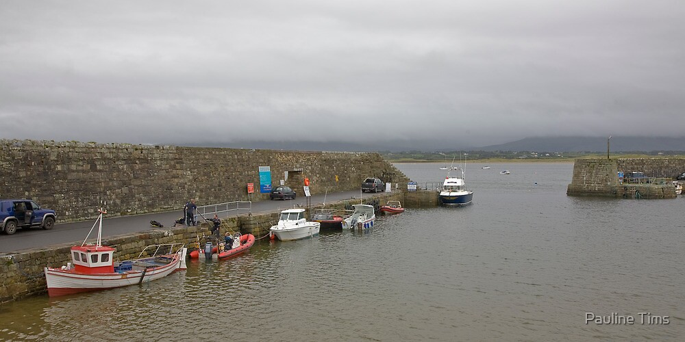 MULLAGHMORE  IRELAND by Pauline Tims