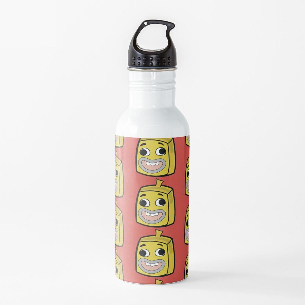 Banana Joe - The Amazing World of Gumball Boxheadz Water Bottle